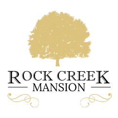 Rock Creek Mansion Mobile Retina Logo