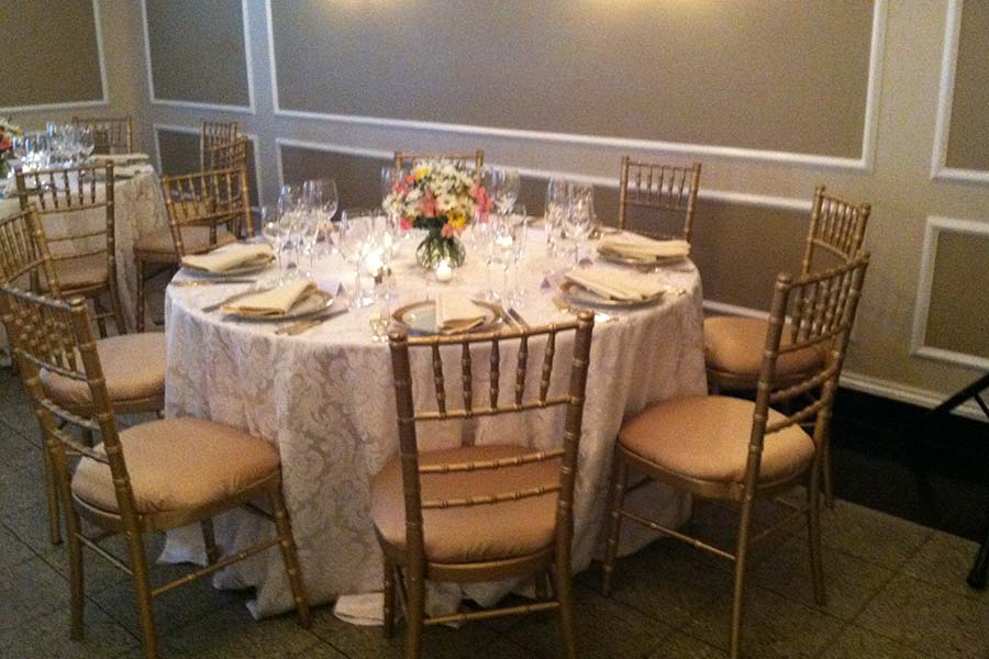 Weddings At Rock Creek Mansion